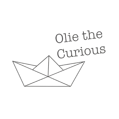 Olie The Curious