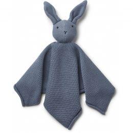 Kuscheltuch Milo knit