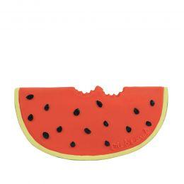 Beißfigur Wally die Wassermelone