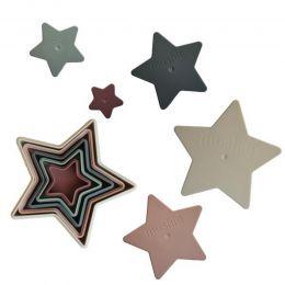 Nesting Stars Pastell